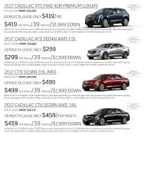 cadillac ats lease specials crest cadillac is a syracuse cadillac dealer and a car and