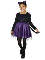 cat costumes buy cat halloween costume for kids and adults