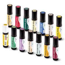 essential oils peppermint lavender u0026 tea tree oil
