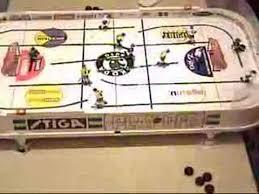 best table hockey game world s best table hockey player jacob lindahl vs kenny dubo youtube