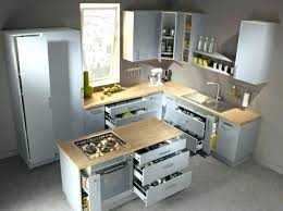 cuisines pas chere meuble central cuisine pas cher table ilot central table cuisine