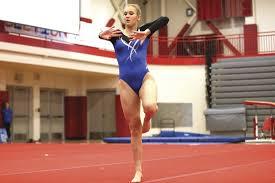 Winter Garden Gymnastics - peru captures fourth straight gymnastics championship local