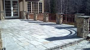 Rock Patio Design Rock Patio Landscaping Patio Design Patio Designs Pictures
