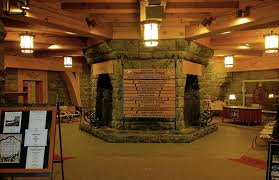 timberline lodge the quintessential american alpine lodge part