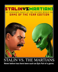 Stalin Memes - stalin vs the martians by paxtofettel on deviantart