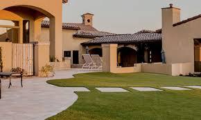 Custom Backyards Phoenix Swimming Pool Builders And Arizona Landscape Services