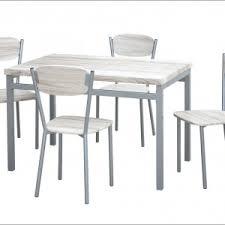 but table de cuisine et chaises table et chaise de cuisine pas cher lot de 2 tabourets saraya