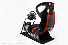 Ps4 Gaming Chairs Next Level Racing Gtultimate V2 Racing Simulator Cockpit Next