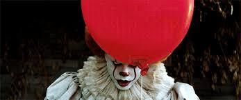 evil clown birthday animated gifs photobucket clowns phobia