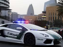 police ferrari ridiculous supercars of the dubai police business insider