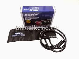 Tensimeter Air Raksa Abn jual tensimeter digital omron air raksa stetoskop dan cara