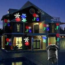 motion laser light projector outdoor projection lights green 1 outdoor waterproof elf laser light