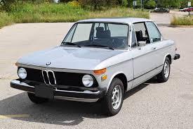 bmw 1974 models 1974 bmw 2002 valenti classics