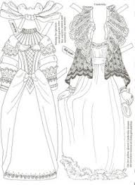 victorian paper doll victorian paper dolls paper dolls and