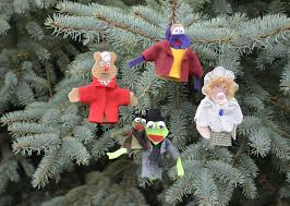 muppets ornaments diy craft