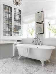 Bathroom Glass Tile Designs Bathroom Wonderful White Bathroom Floor Tile Blue Tiles For