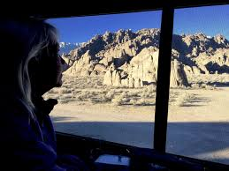 Alabama travel alone images Alone in the alabama hills gone with the dogs jpg
