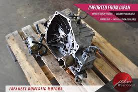 used honda civic complete manual transmissions for sale