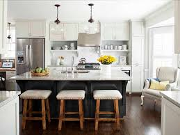What Is A Shaker Cabinet 20 Dreamy Kitchen Islands Hgtv