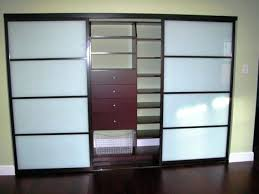 Glass Closet Doors Home Depot Closet Frosted Glass Closet Sliding Doors Sliding Doors Interior