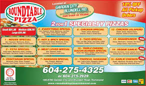 round table pizza san pablo ca fantastic round table pizza menu prices in stunning home interior