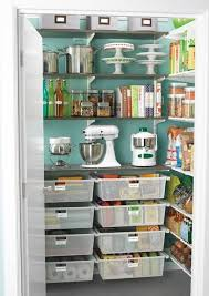 Pantry Shelving Ideas by Best 25 Pantry Closet Organization Ideas On Pinterest Pantry