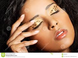 cougar makeup for halloween tiger makeup cerene info