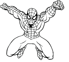 printable coloring pages spiderman spiderman coloring page printable coloring pages spider man 2