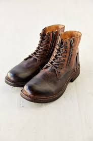 bed stu s boots sale bed stu toulouse chukka boot in brown for lyst