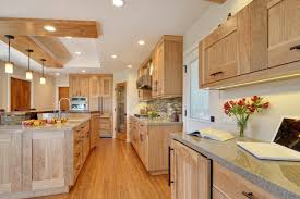 home design contemporary kitchen design with birch cabinets and