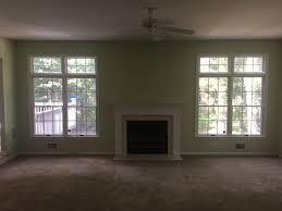 residential interior house painting u0026 new trim mendham nj