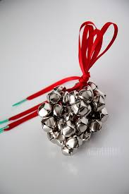 whipperberry diy jingle bell ornaments fantastic tutorial so