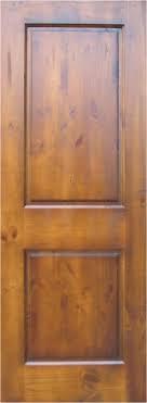 Knotty Pine Interior Doors Knotty Pine Doors
