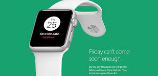 black friday ipod touch 2017 apple teases one day black friday shopping event mac rumors
