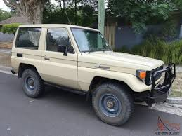 land cruiser africa landcruiser bj70 swb lancruiser in oakleigh south vic