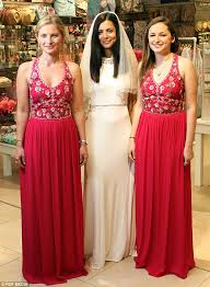 Monsoon Wedding Dresses Uk Henry Holland Reveals Best High Street Wedding Dresses For Brides