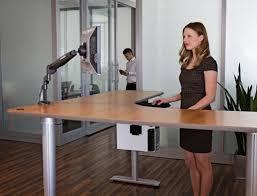 Long Corner Desk Vox Adjustable Perfect Corner Desk Free Shipping