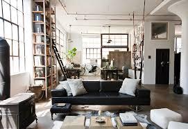 Interior Design Brooklyn by Brooklyn Loft Home