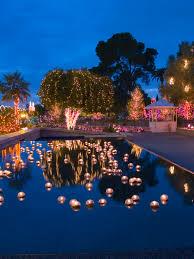 christmas concert series christmas lights on the mesa arizona