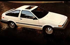 toyota ae86 corolla toyota corolla ae86 10 cars that cost less than 4 000 complex