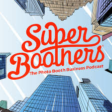 strike a pose photo booths podcast helping build boothers the photo booth business podcast by