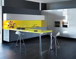 modern kitchen design yellow yellow kitchen colors 22 bright modern kitchen design and