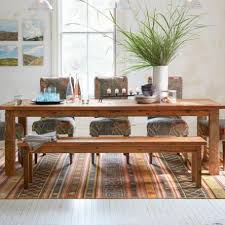 Rustic Bench Coffee Table Benches Furniture Home Furnishings Robert Redford U0027s Sundance