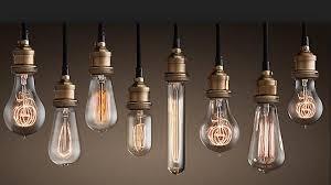 e27 a19 110v 220v 60w 23 anchors edison style incandescent bulb