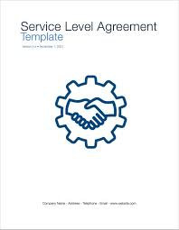 business templates for pages and numbers service level agreement template apple iwork pages numbers