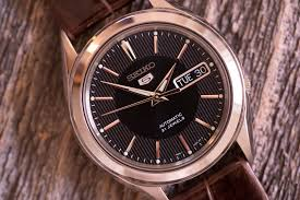 amazon black friday specials on seiko mens watches the value proposition a seventy five dollar watch that looks like
