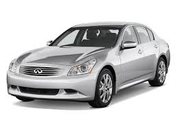 2009 infiniti g37 sedan review ratings specs prices and photos