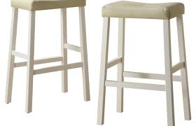 Extra Tall Bar Stools Bloom White Padded Bar Stools Tags Black Leather Counter Stools