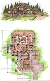 custom home floor plans custom home floor plans and blueprints in colorado springs