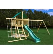 plan it play swing set kits u0026 plans to build wooden playsets at